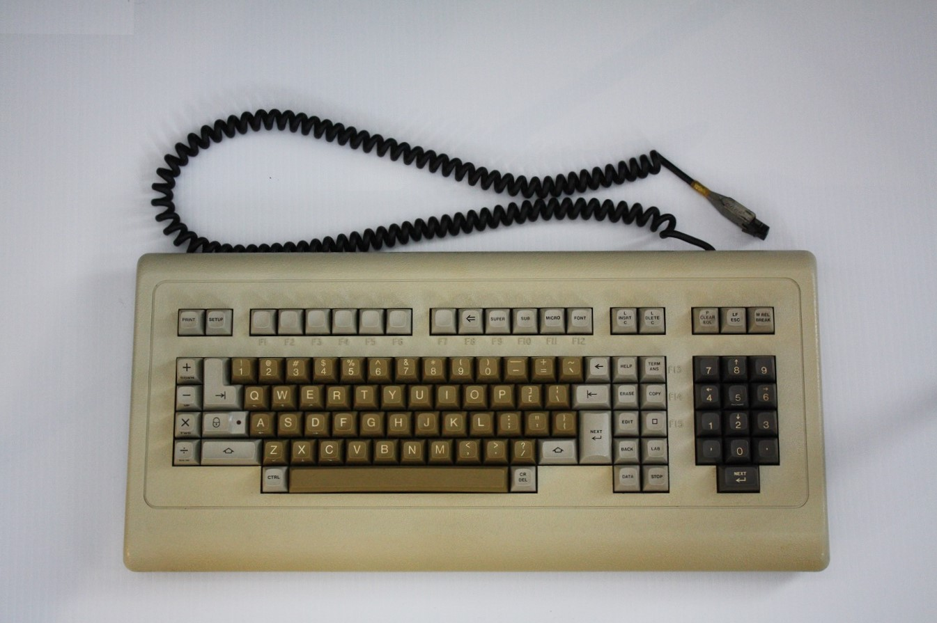 Cherry Terminal Keyboard - front.jpg