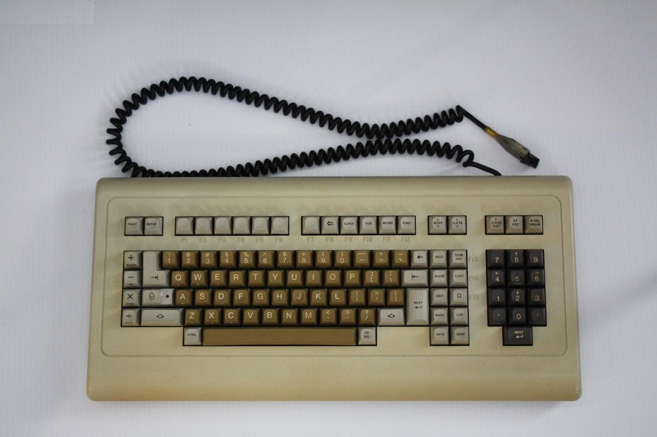 Cherry Terminal Keyboard - front.jpg