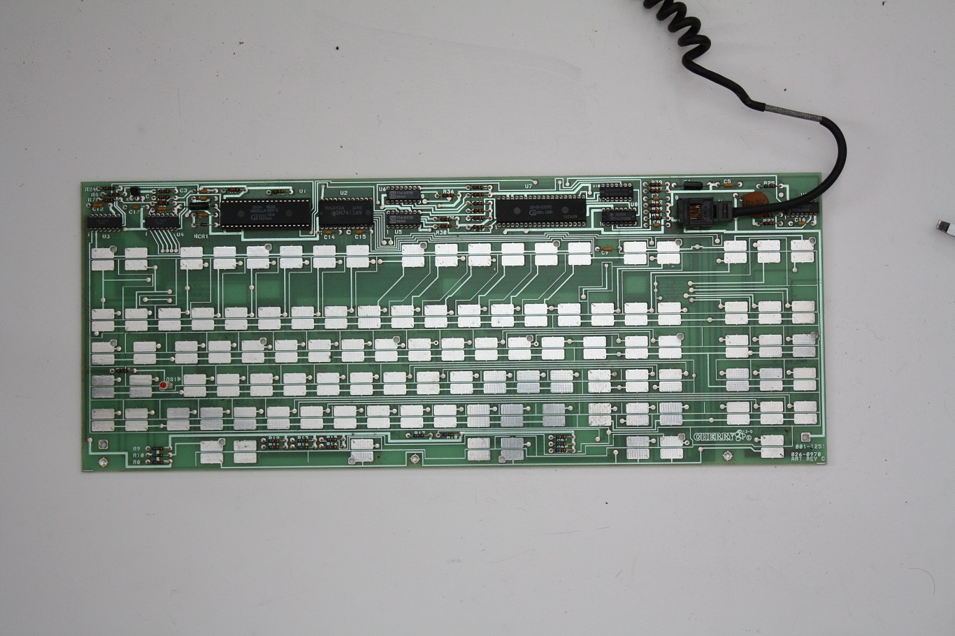 Cherry Terminal Keyboard - front PCB.jpg
