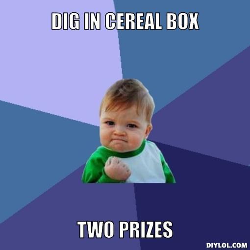 success-kid-meme-generator-dig-in-cereal-box-two-prizes-0c29f6.jpg