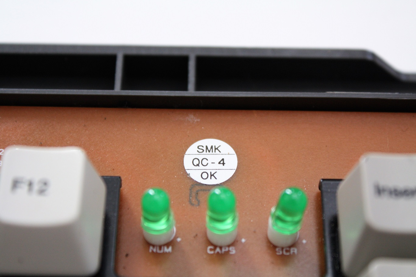 Prism N7 - SMK Quality Control label.JPG