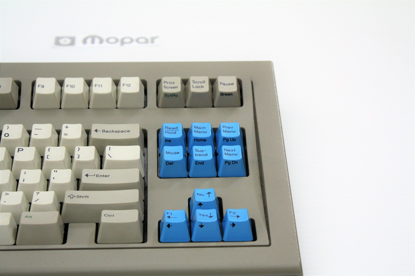 IBM INDY SSK - Mopar blue keys.JPG