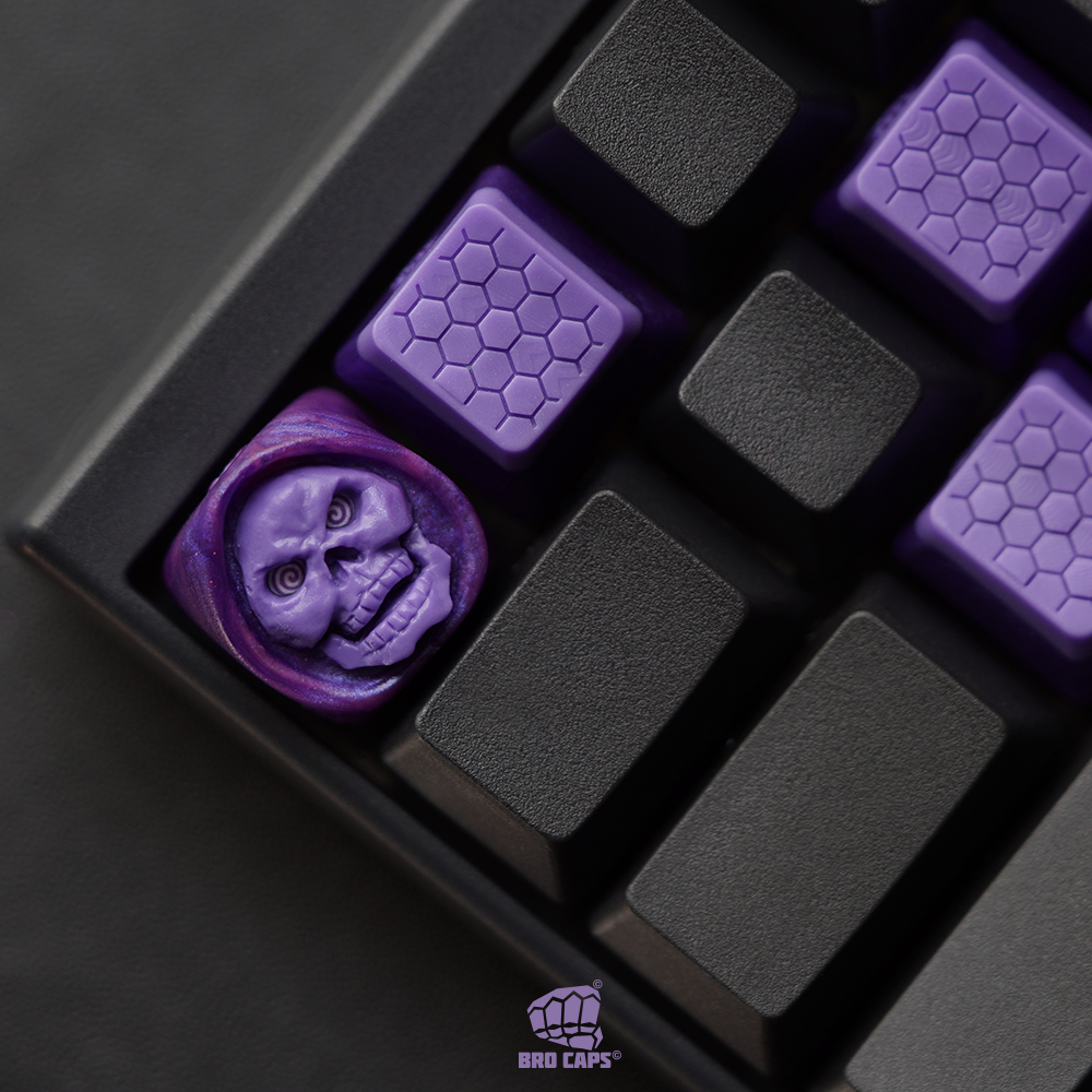 profound purple