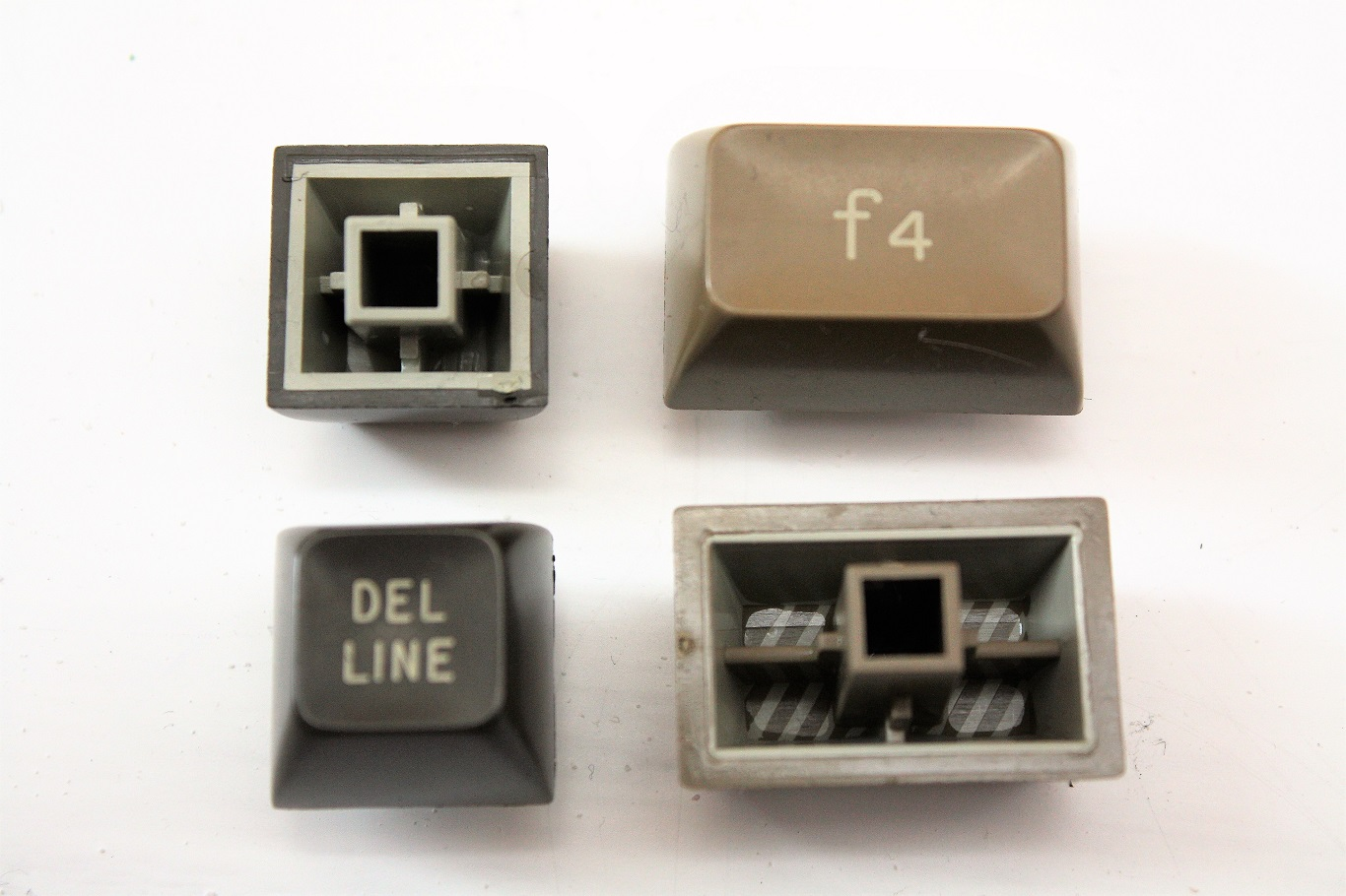 Hewlett Packard 2623A - key caps