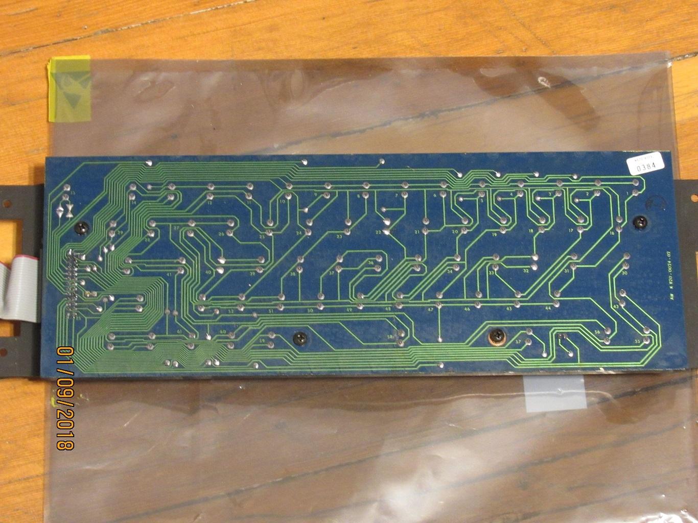 Apple IIe Pre-production - keyboard mechanism bottom.jpg