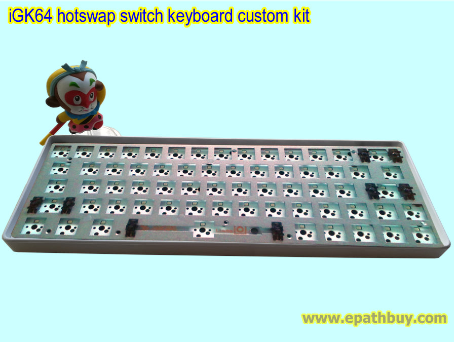 iGK64 hotswap switch keyboard custom kit.jpg
