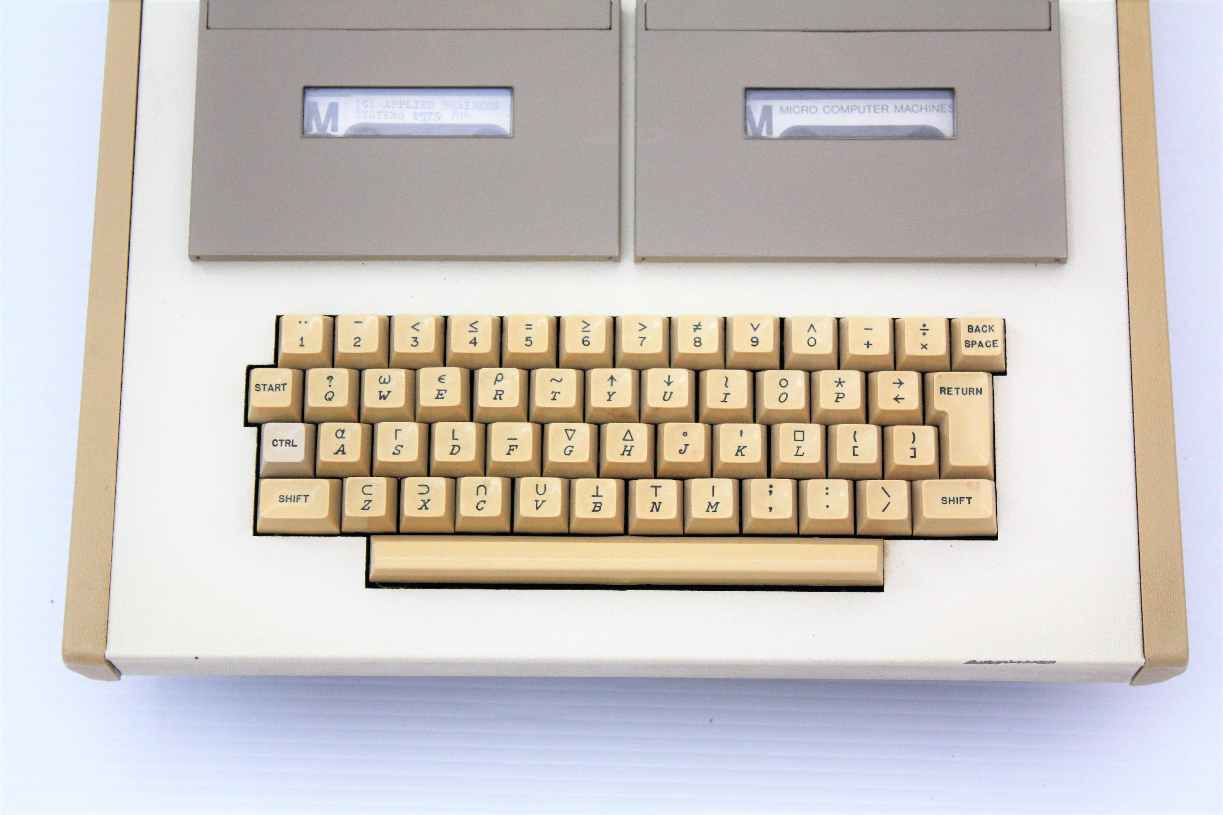 MCM70 After - keyboard.JPG