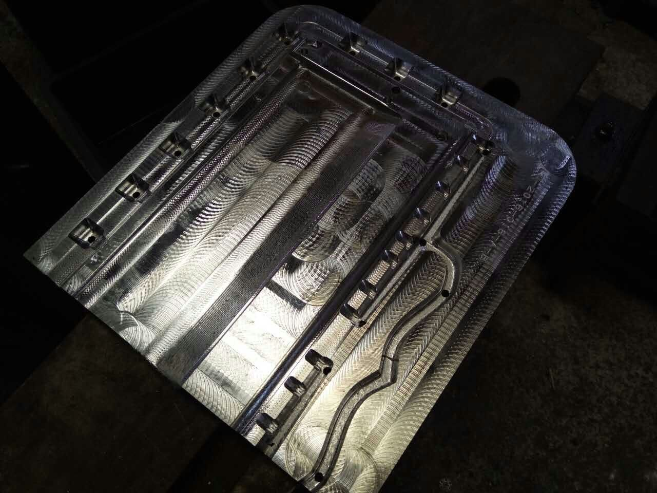die cast zinc case mold production first stage (2).jpg