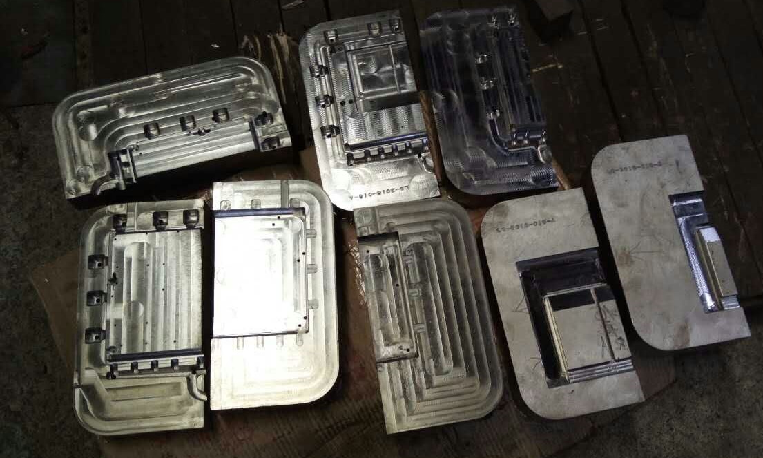 die cast zinc case mold production first stage (4).jpg