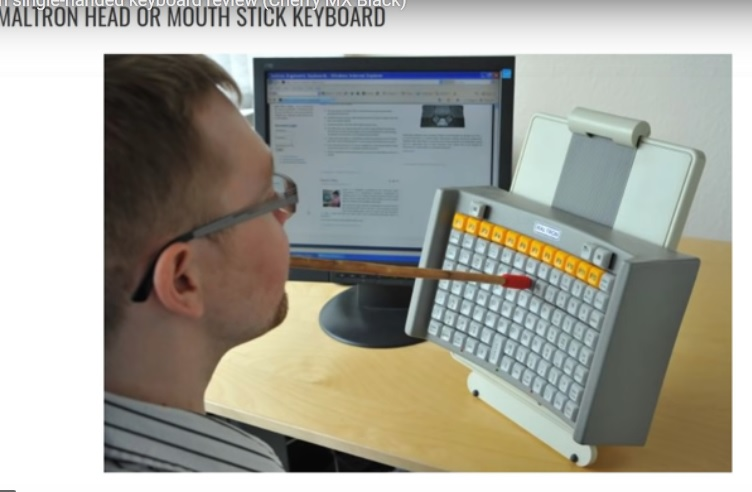 Maltron head or mouth stick keyboard.jpg