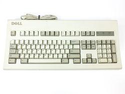 Dell QuietKey - Deskthority wiki