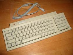 Apple Keyboard II - Deskthority wiki