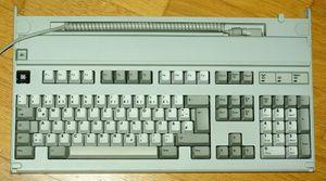 Keycap material - Deskthority wiki