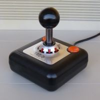 Atari interface - Deskthority wiki